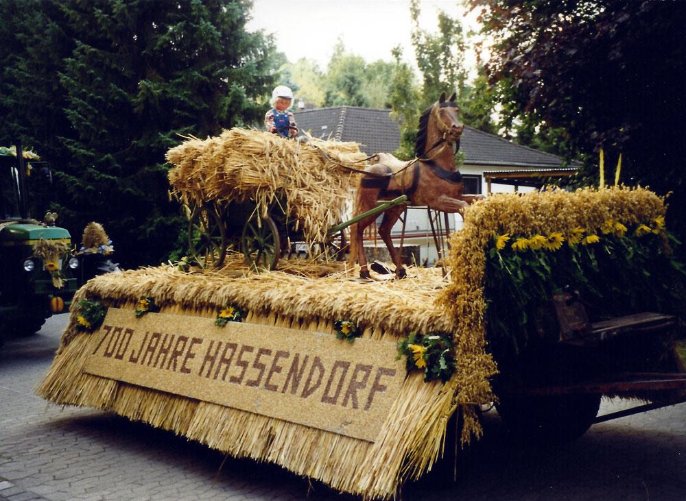"1999 – ""700-Jahr-Feier"""