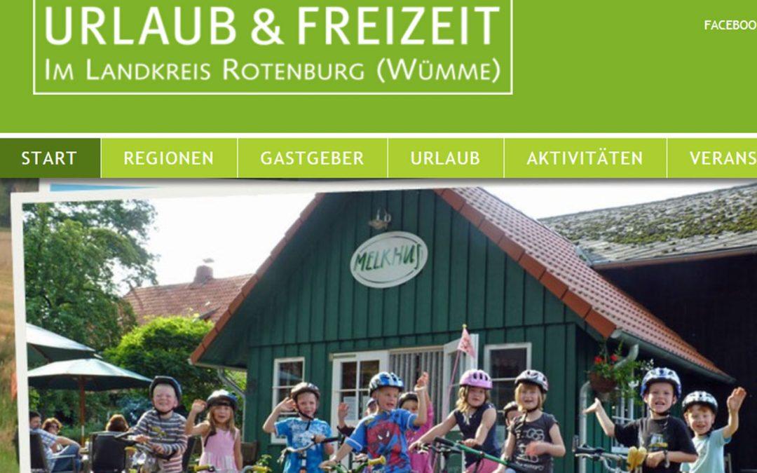 Touristikverband Rotenburg
