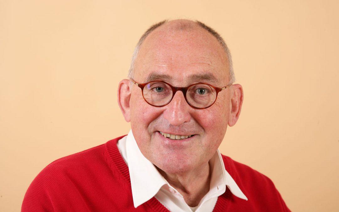Klaus Dreyer: 25 Jahre Bürgermeister!
