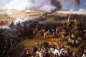 Die Schlacht bei Hassendorf