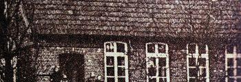 1895 – Fertigstellung der neuen Schule